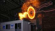 Flaming Impact Part 2