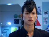 Kamen Rider Fourze (Rider)