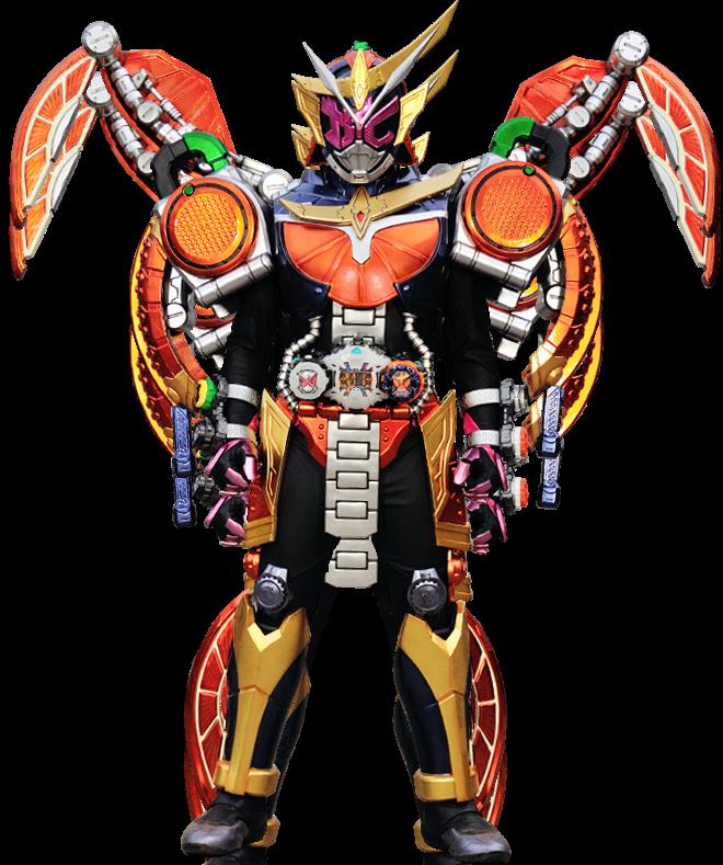 My Kamen Rider Zi-O Cosplay Pictures By Elbeno62 On DeviantArt