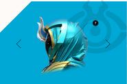 Persona Pharaoh 2