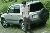 Eikis Honda CRV