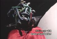 Leader of Gelshocker spelling