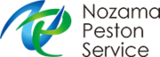 Logo - Nozama Peston Service