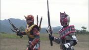 FinalAttackRide Hibiki Armed
