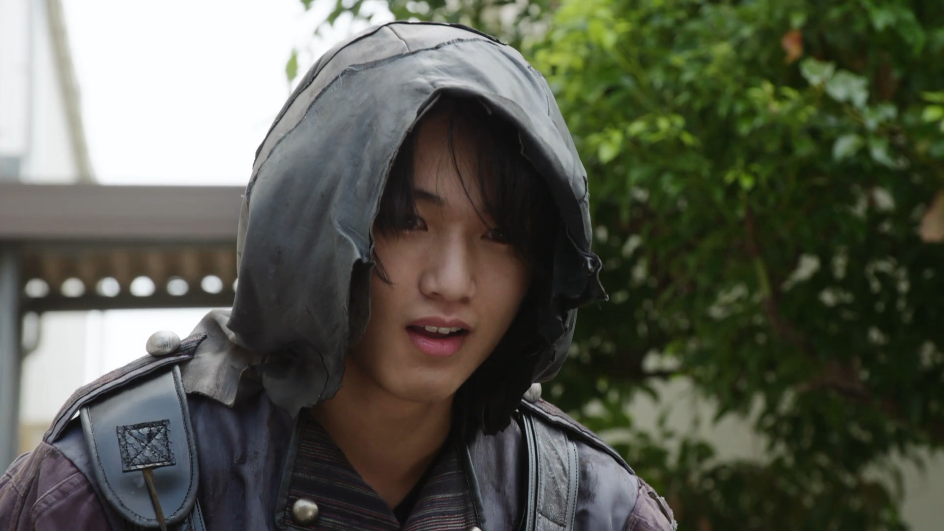 Jin | Kamen Rider Wiki | Fandom