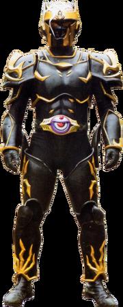 KRGh-Gamma Ultima Ebony