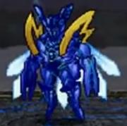 Blue Judah