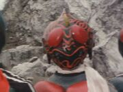 Amazon in Skyrider 28
