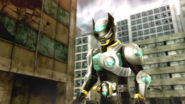 Kamen Rider Birth intro in Battride War Genesis