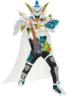 Kamen Rider Brave Taddle Legacy in City Wars