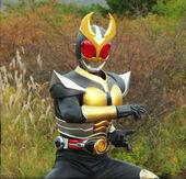 Bujin Rider Agito
