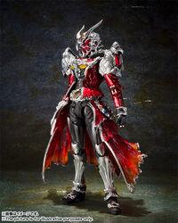 Wizard Flame Dragon SIC