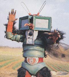 テレビバエ
