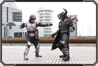 Kamen Rider Decade Episode 08