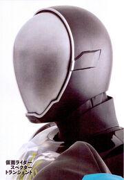Kamen Rider Specter Transient