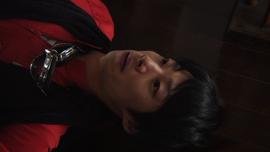 Taro Satou Katsuragi face
