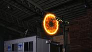Flaming Impact Part 1