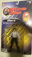 3665 Karate Kickin' Dex