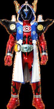 KRGh-Ghostryoma