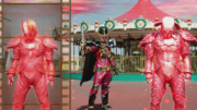 LG Number-less Roidmude creating