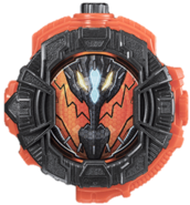 KRZiO-Cross-Z Magma Ridewatch