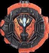 KRZiO-Cross-Z Magma Ridewatch