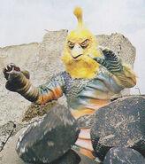 Kr-vi-canarycobra