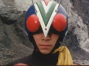 Riderman in Skyrider 28