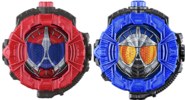 All Accel Ridewatches