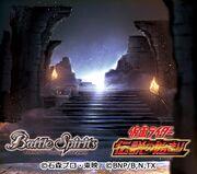Battle Spirits Architectural Remains