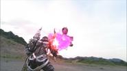 Empowered Dimension Kick (TV)