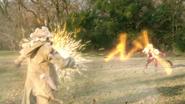 Omega Bomber (Toucon Benkei)