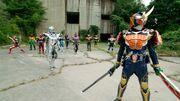 15 Heisei Rider United