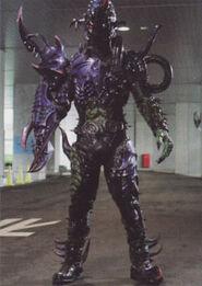 Blade-vi-titan