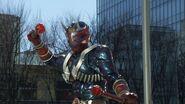 Hibiki (Let's Go Kamen Riders)
