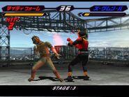 Kamen Rider Kuuga PSX Screenshot 4