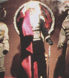 暗黒大将軍