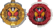 All Agito Ridewatches