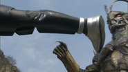 Empowered Dimension Kick (Movie) Step 3