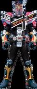Kamen rider zi-o decade armor ryuki1