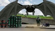 Giant Bat 106