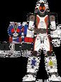 Riderman Module