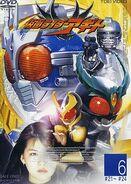 Agito DVD Vol 6