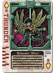 ThunderDeer