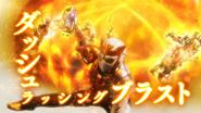 Rushing Blast Part 3