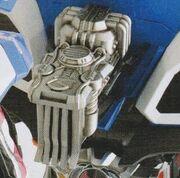 Core Driviar-N