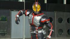 Faiz (Let's Go Kamen Riders)