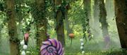 Helheim forest