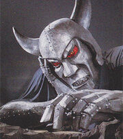 X-vi-kingdark