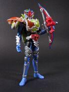 MechaDuke Melon Energy Arms